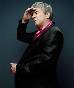 Photo of Alain Guiraudie