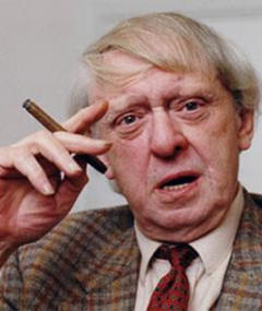 Bilde av Anthony Burgess