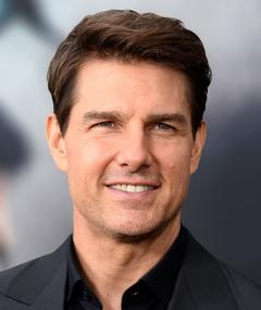 Foto van Tom Cruise