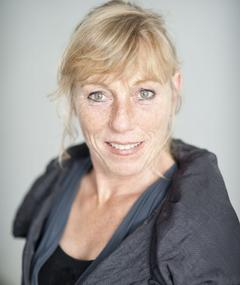 Photo of Antje Lewald
