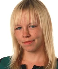 Photo of Anette Gunnarsson