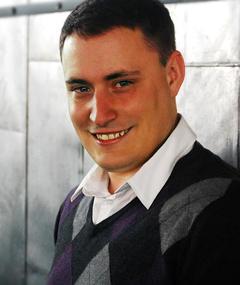 Photo of Edward Tabacchi