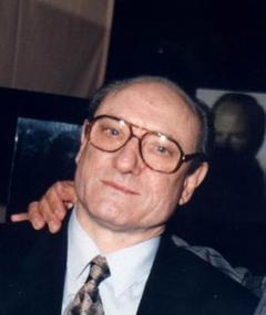 Photo of Francisco Barbachano