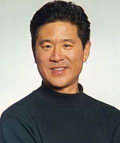 Photo of Ken Narasaki