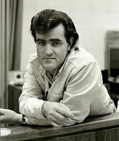 Photo of Ian Stewart