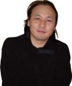 Photo of Masashi Ando