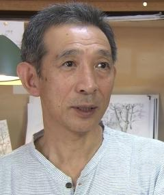Photo of Kazuo Oga