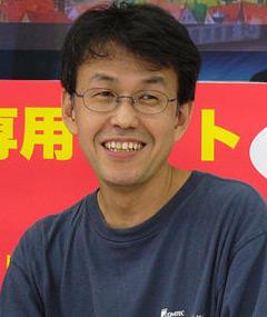 Photo of Yoshiharu Sato