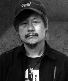 Photo of Adrian Kwan