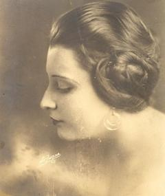 Photo of Symona Boniface
