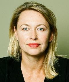 Photo of Therese Hämer
