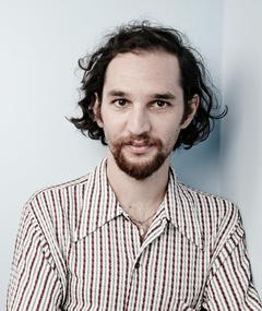 Photo of Joshua Safdie