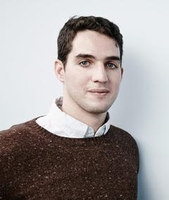 Photo of Ben Safdie