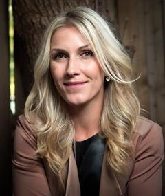 Photo of Ingrid Falaise