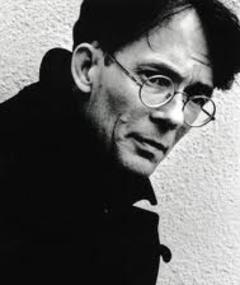 Photo of William Gibson