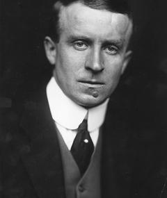 Photo of John Buchan