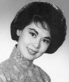 Photo of Linda Lin Dai