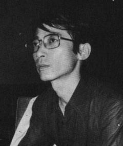 Photo of Kei Tomiyama