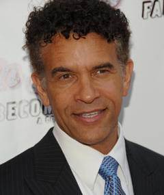 Photo of Brian Stokes Mitchell