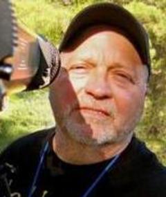 Photo of Ken Blakey