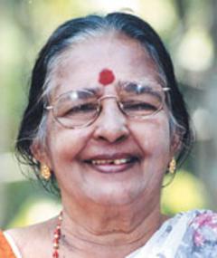 Photo of Adoor Pankajam