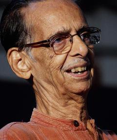 Photo of Kavalam Narayana Panicker