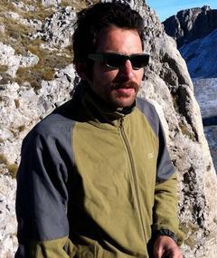 Photo of Petros Nousias