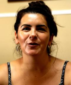 Photo of Mariel Fernández