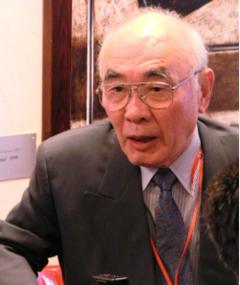 Photo of Toshio Masuda