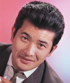 Photo of Akira Kobayashi