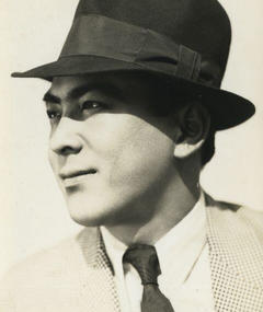 Photo of Michitaro Mizushima