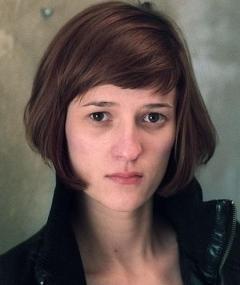 Photo of Maria Kwiatkowsky