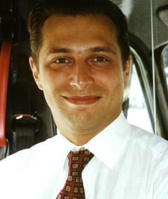 Photo of Erich Silva