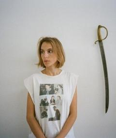 Photo of Camille Henrot