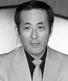 Photo of Kôjirô Kusanagi