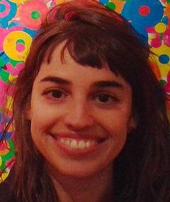 Photo of Laura Huberman