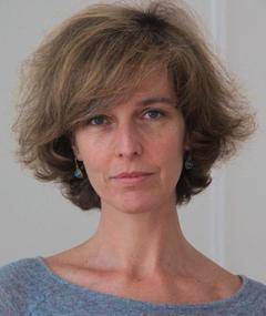 Photo of Marie Genin