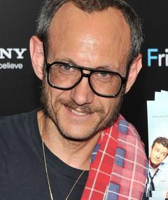 Photo of Terry Richardson