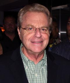 Photo of Jerry Springer