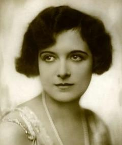 Photo of Lillian Hall-Davis