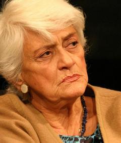 Photo of Olga Tudorache