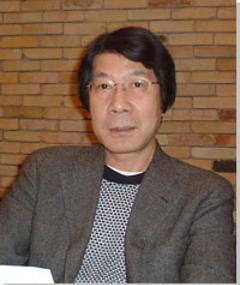 Gambar Masayoshi Okawa