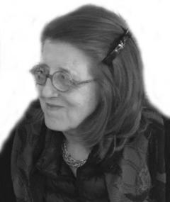 Photo of Sylvina Boissonnas