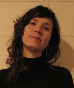 Photo of Natalia Beristain