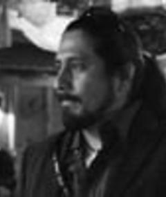 Photo of Julio Bárcenas