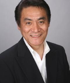 Photo of Shiro Saito