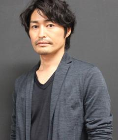 Photo of Ken Yasuda