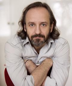 Photo of Reinhold G. Moritz