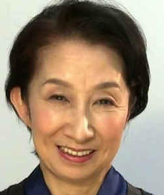Photo of Machiko Washio