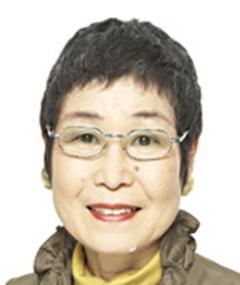 Photo of Reiko Suzuki